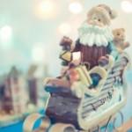 クリスマスプレゼントで子供が喜んだサンタクロースの手紙