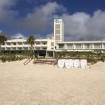久米島イーフビーチホテルと食事