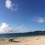 沖縄・久米島の観光と行き方、何度行っても良い場所です♪