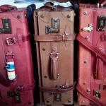 スーツケースの機内持ち込みサイズと選び方。人気でお勧めはこれ!女性も男性にも似合う^^