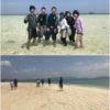 石垣島ワーク?シュノーケリングスポット幻の島&石西礁湖^^☆彡
