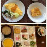 かりゆしアーバンリゾート那覇 朝食とディナー 周辺のおすすめ店^^☆彡