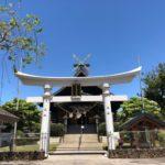 ハワイ観光 出雲大社 カメハメハ大王像への行き方と色んな罰則など^^☆彡